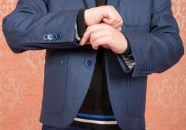 Пиджак DE-6875