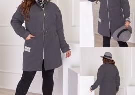 Пальто EH-5005