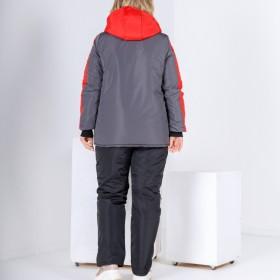 Лыжный костюм ET-8146
