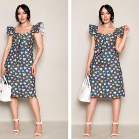 Платье FQ-8689