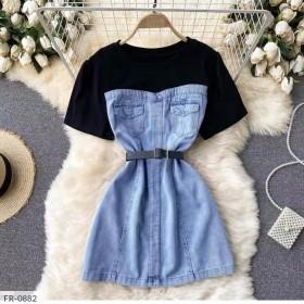 Платье FR-0882
