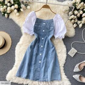 Платье FR-0885