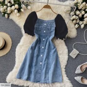 Платье FR-0886