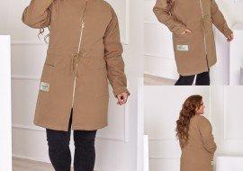 Пальто EH-5003