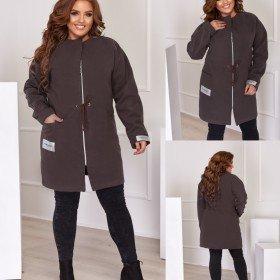 Пальто EH-5004