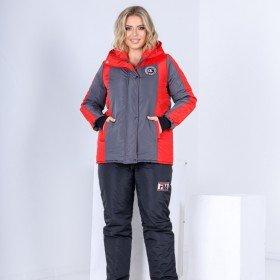 Лыжный костюм ET-8144