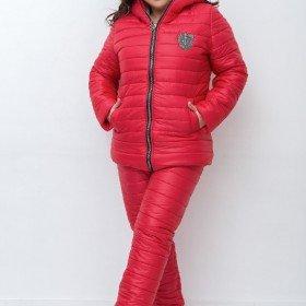 Лыжный костюм EV-2911