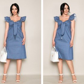 Платье FQ-8683