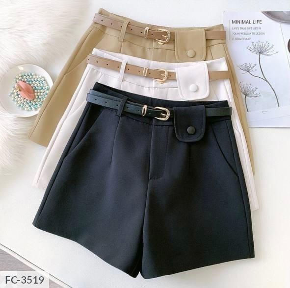 Купить оптом онлайн женские шорты в Anru